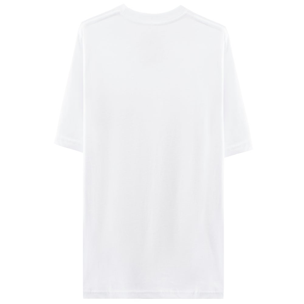 Image of ASSK GLOBAL T-shirt - White