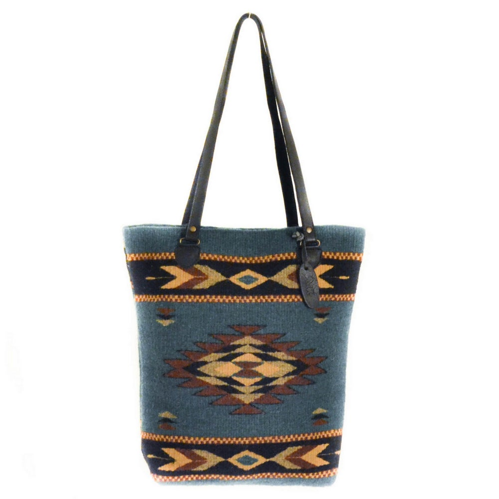 Image of Feather Maria Bucket Tote