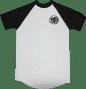 Image of SK8RATS Short Sleeve Baseball T (Youth)