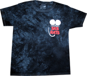 Image of SK8RATS Acid Wash Rat Ears T (Youth)