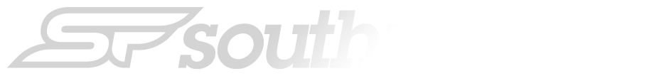 "Image of Southrnfresh Version 3 28"" Windshield Banner"