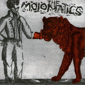 """Image of The Mojomatics – Don't Believe Me When I'm High 7"""" Vinyl New"""