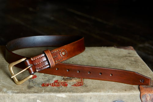 Image of Hawkmoth 'Standard' Belt