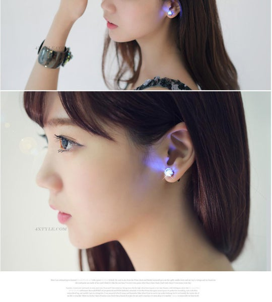 Image of *HOT* LED Earrings