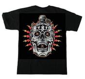 Image of CREAMSKULL BOOGIEZ - T-Shirt
