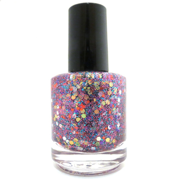 Image of Friday Night Nail Polish