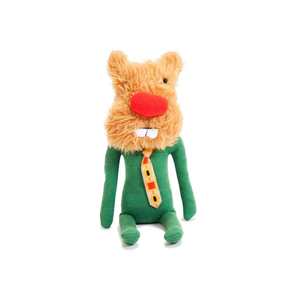 Image of Bingo Beaver
