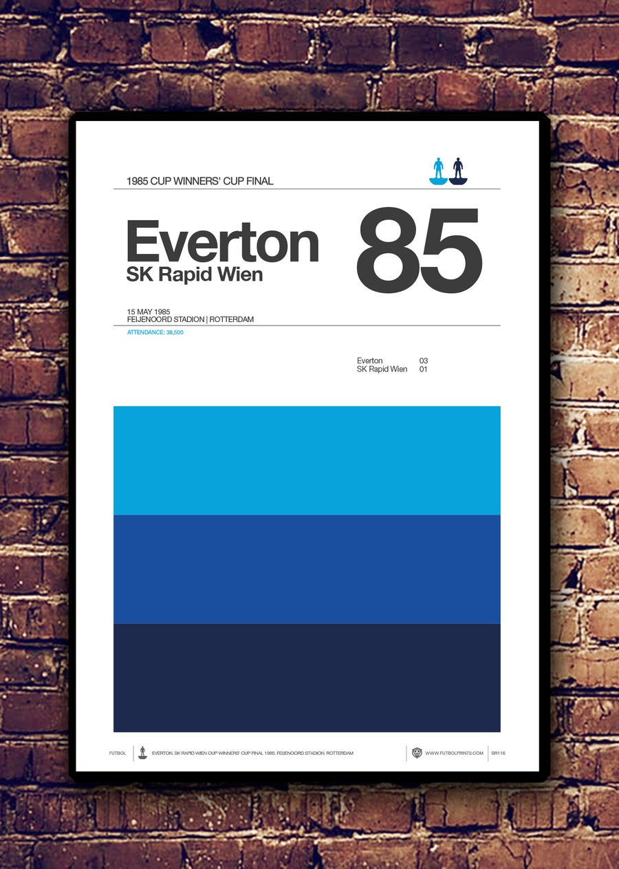 Image of EVERTON '85