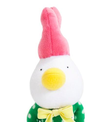 Image of cheryl the chicken
