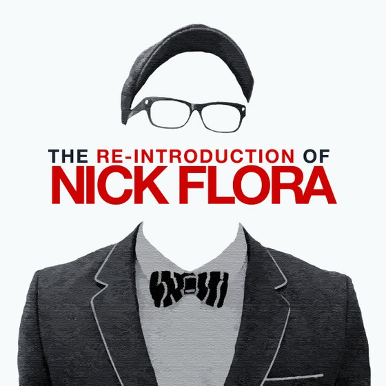 Image of The Reintroduction Of Nick Flora