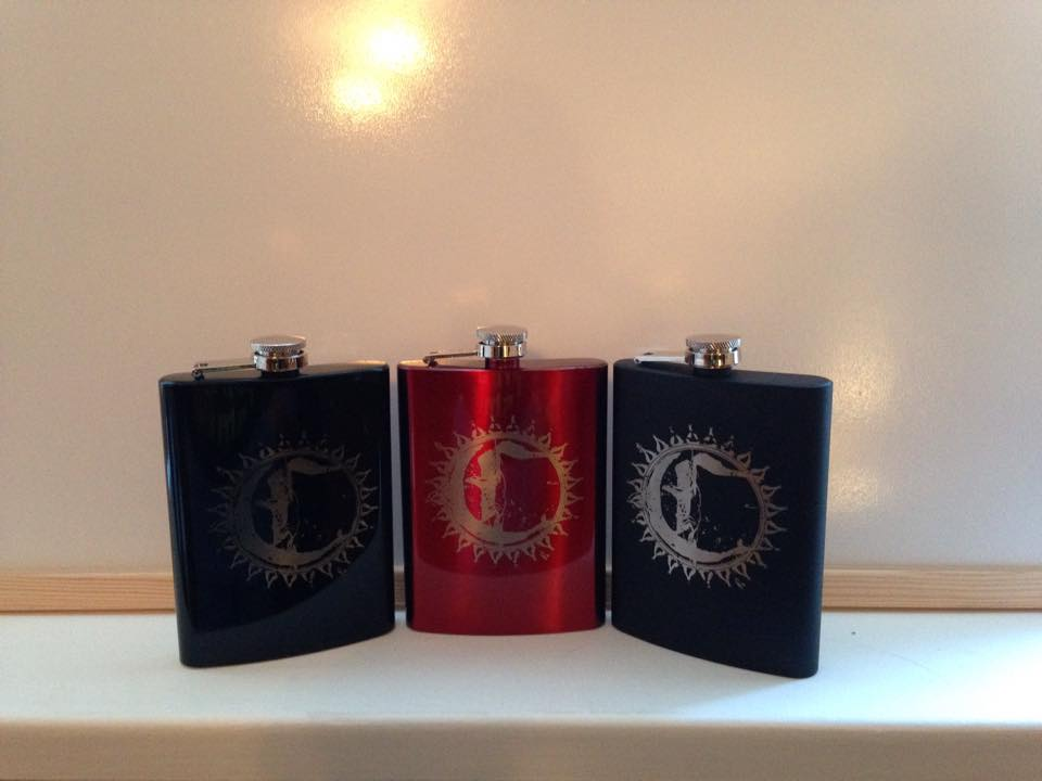 Image of Hip Flasks