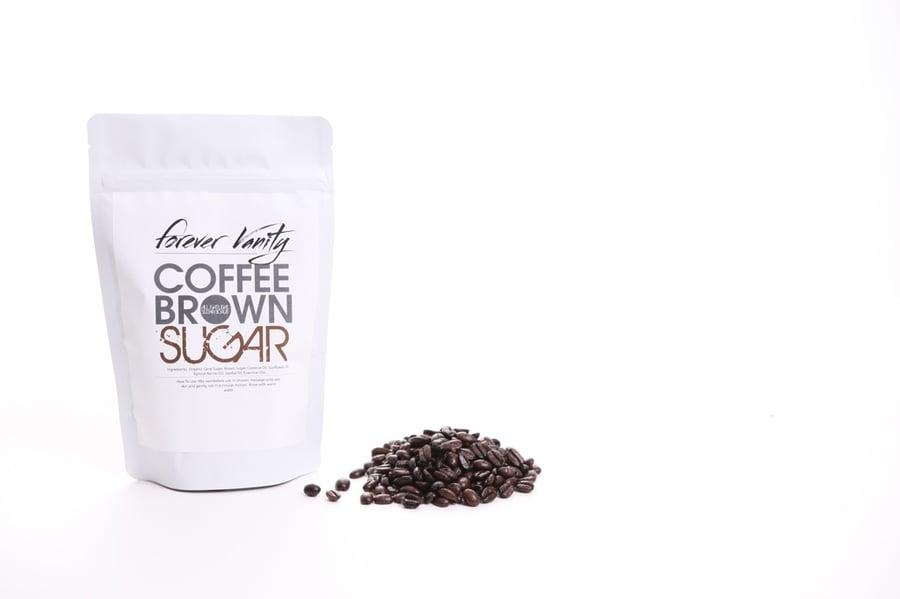 Image of COFFEE BROWN SUGAR