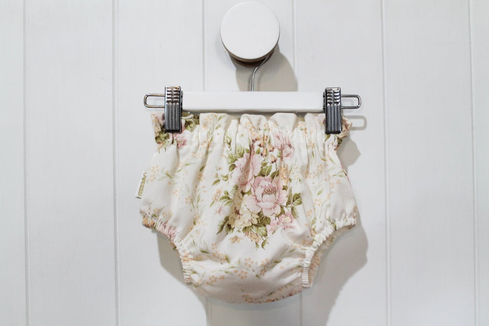 Image of Bloomers - Vintage Rose