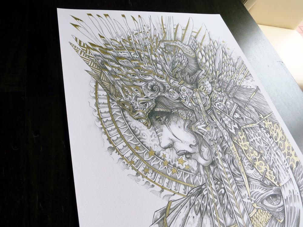 "Image of ""Eidyia"" by Jeremy Beswick"