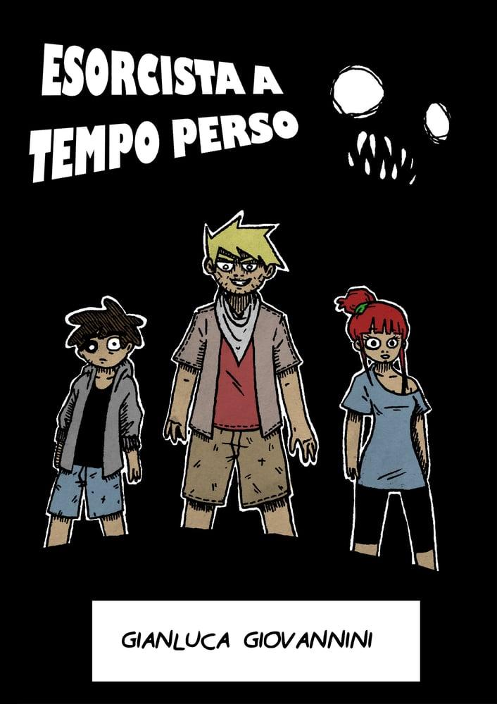 Image of Esorcista a tempo perso