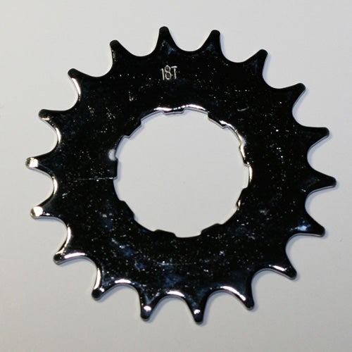 Image of Single Speed Cog Steel