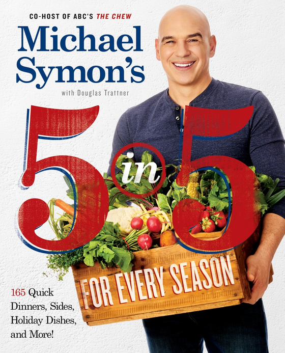 Image of 5 in 5 For Every Season - Signed Copy.