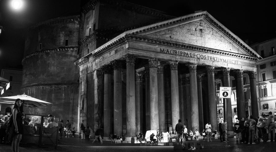 Image of Pantheon - Roma 2015