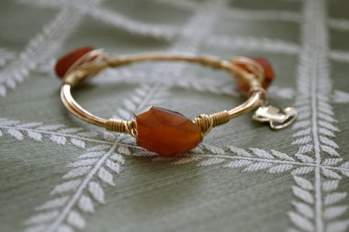 Image of Carnelian Bangle