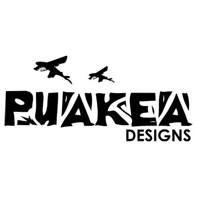 Image of Puakea Designs Sticker - Small