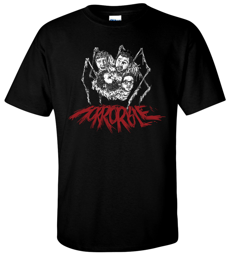 Image of Horrorble Shirt