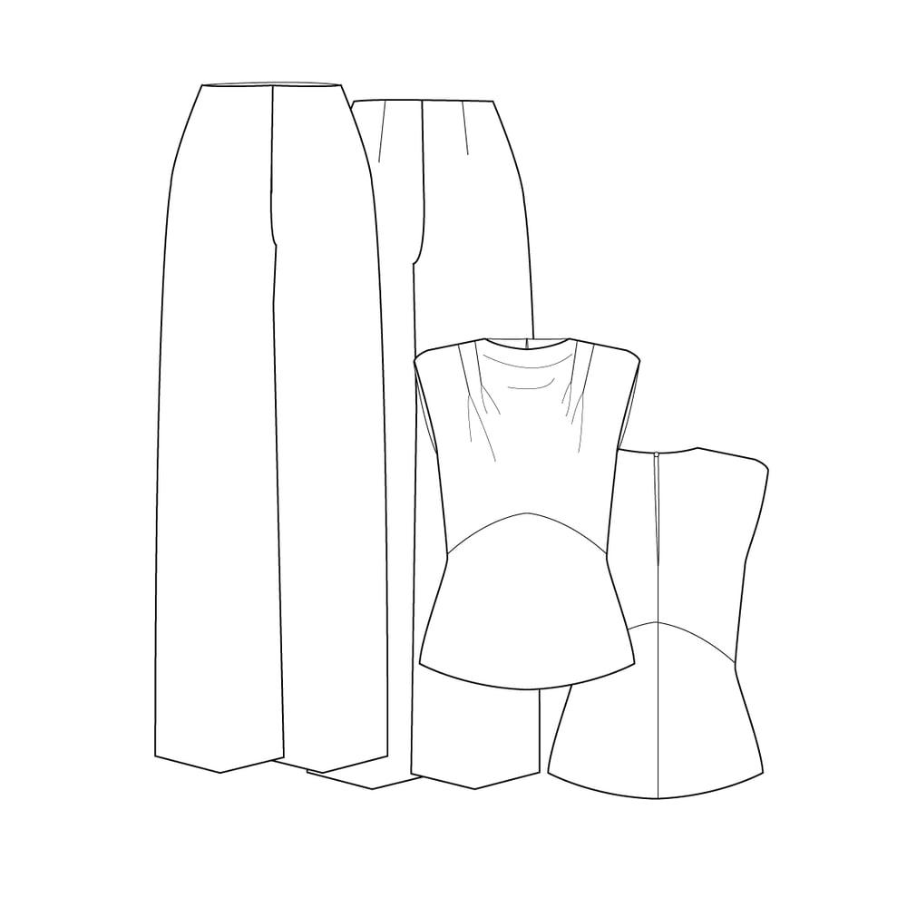 Image of NO. 7 VANLØSE