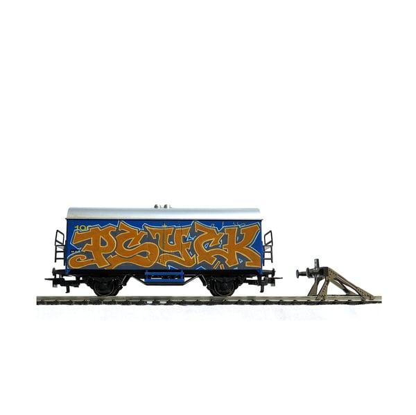 Wagon Psyck - PSY la boutik