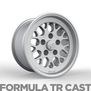 Image of fifteen52 Formula TR Cast Alloy Wheels