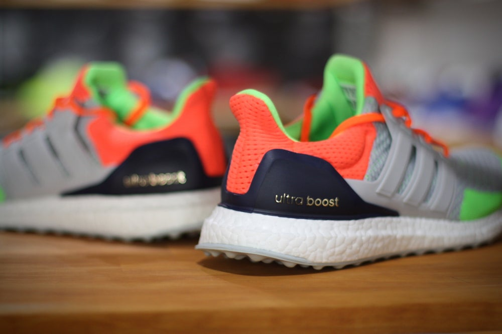 Image of ADIDAS ULTRA BOOST X KOLOR
