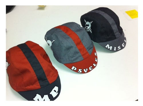 Image of Misfit Psycles Cycling Cap