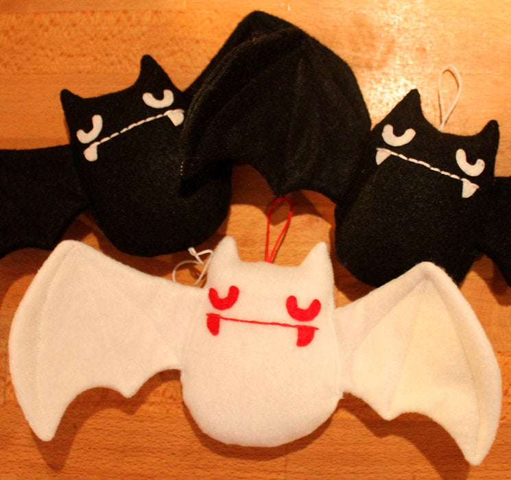Image of Little Bats