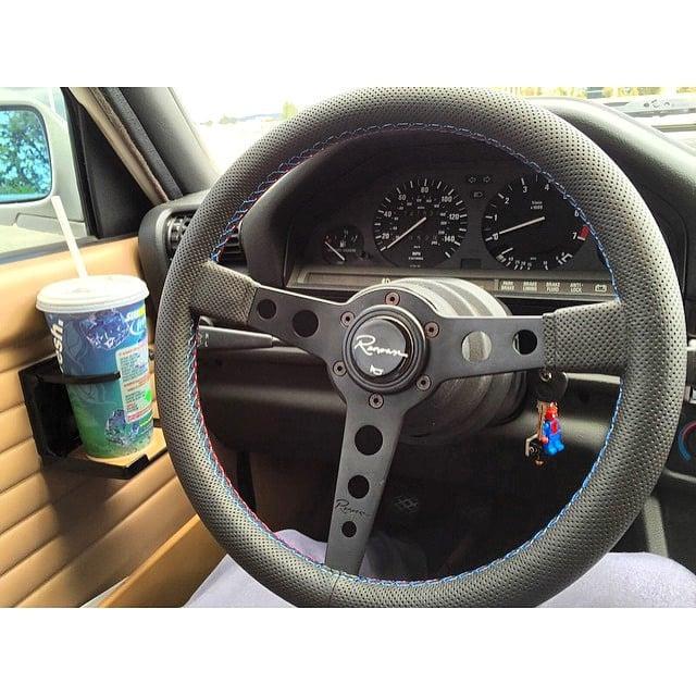 Image of E30Head Door Cupholder