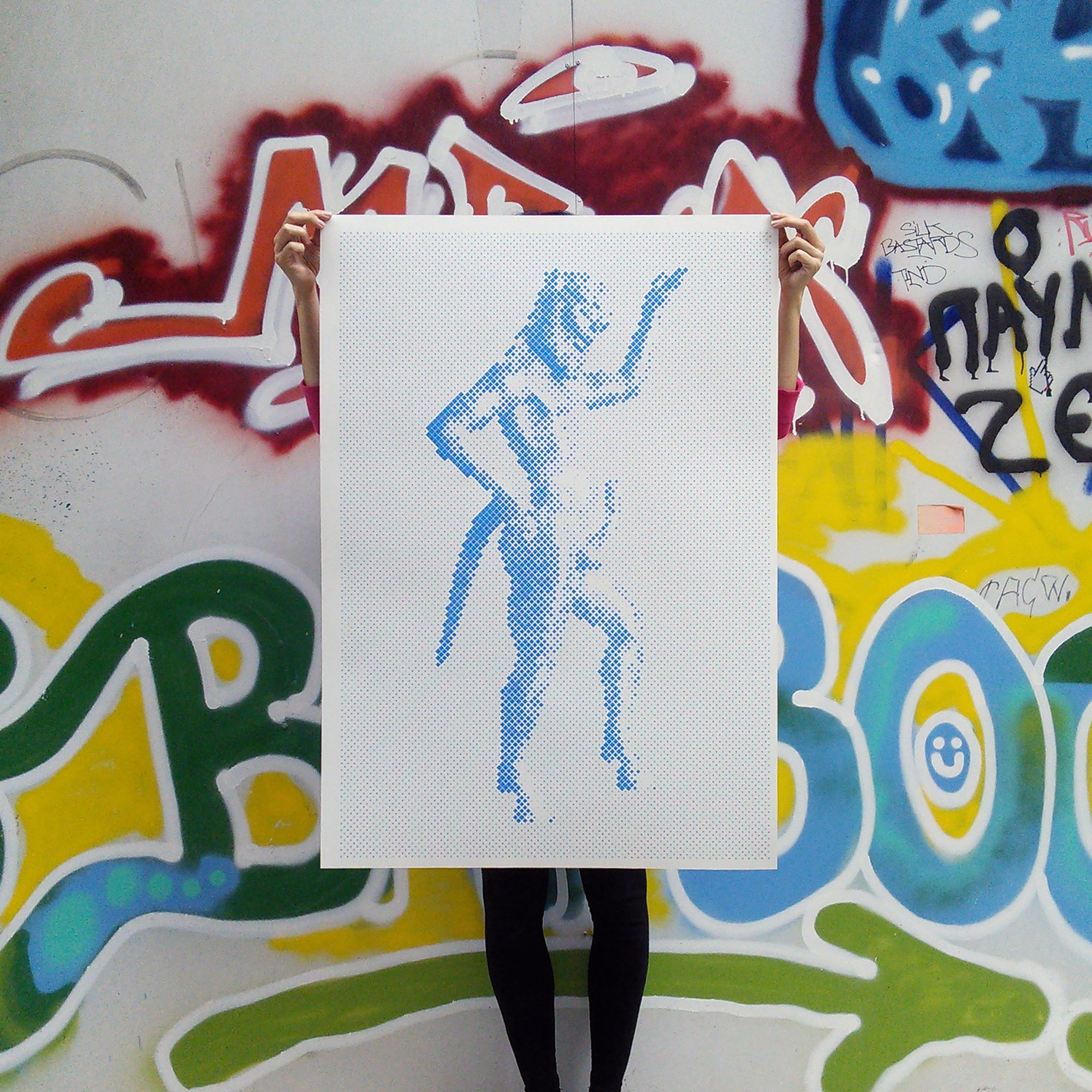 Image of Satyr