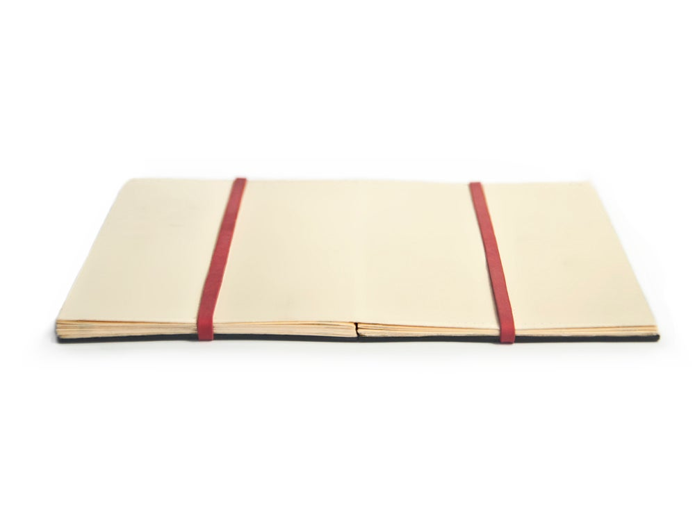 Image of NOTEZ notebook | blank, 32 pages