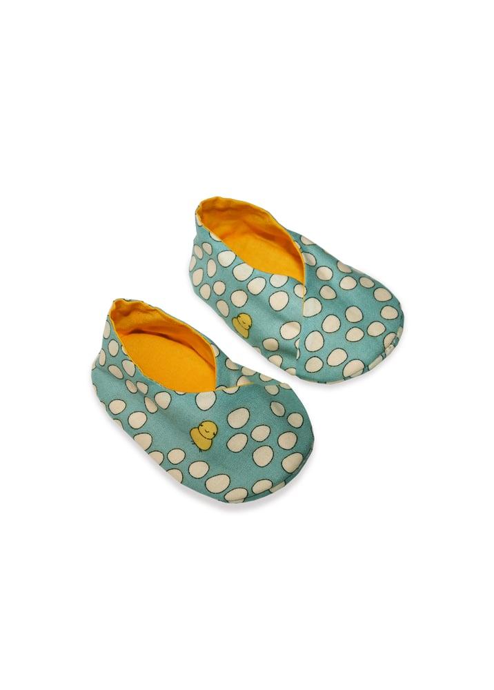 Image of Zapatos pollitos