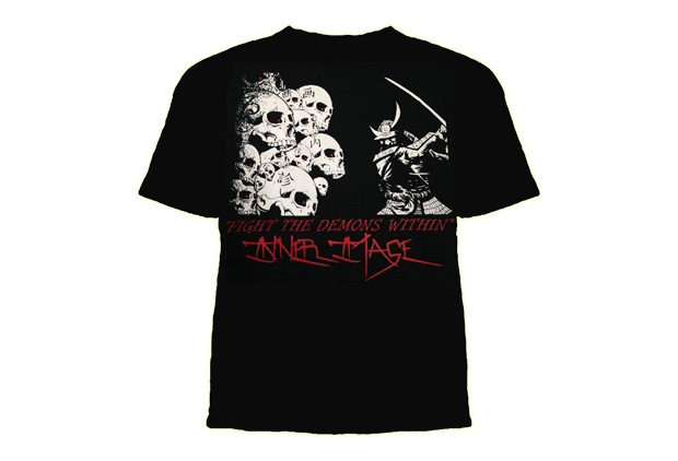 """Image of Inner Image - """"Fight the Demons Within"""" - (New Design)"""
