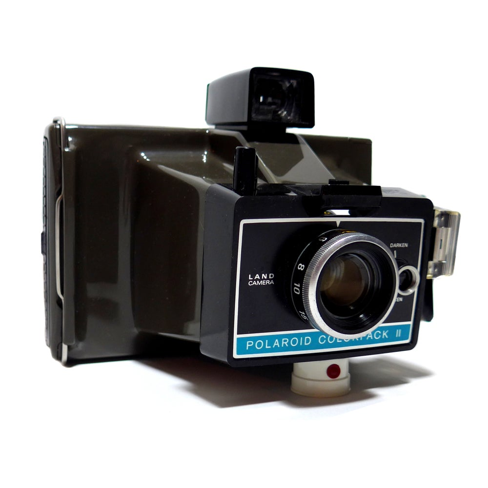 Image of POLAROID X 1