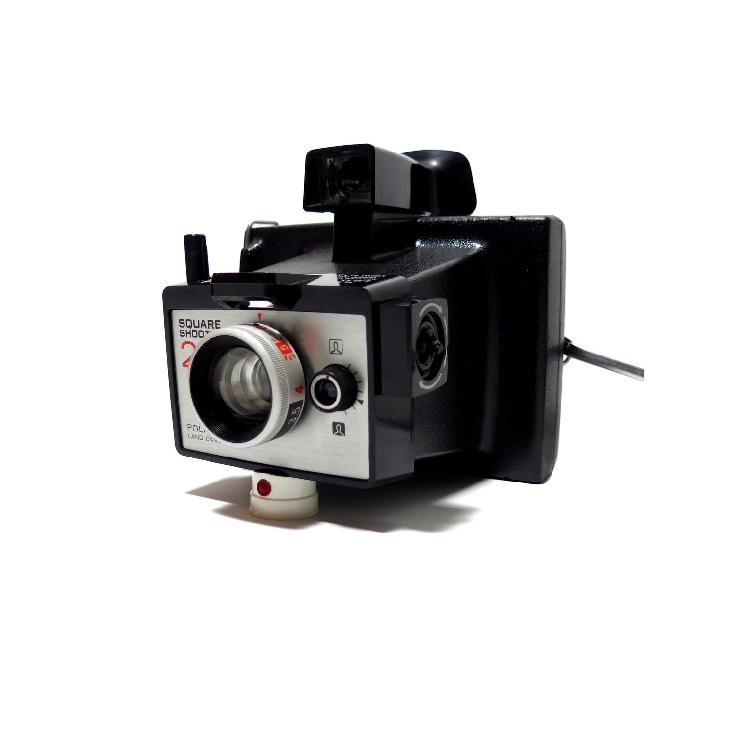Image of POLAROID X 3