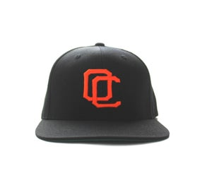 Image of OC SNAP BACK HAT