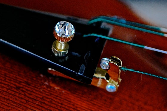 Image of Mini Bling (1/4 and 1/2 Size Violins)