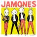 Image of LOS JAMONES T-SHIRT unisex