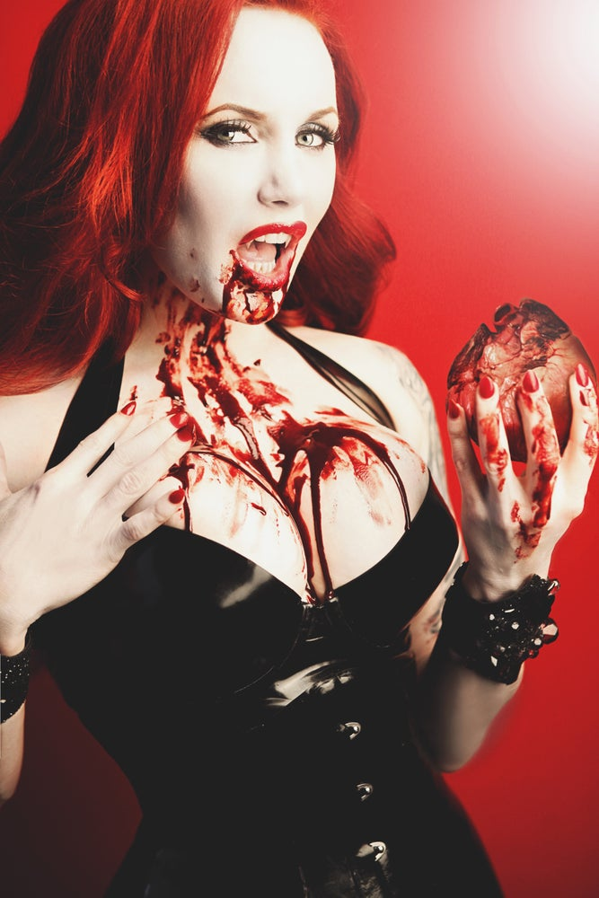 Image of Vamp - By My Boudoir