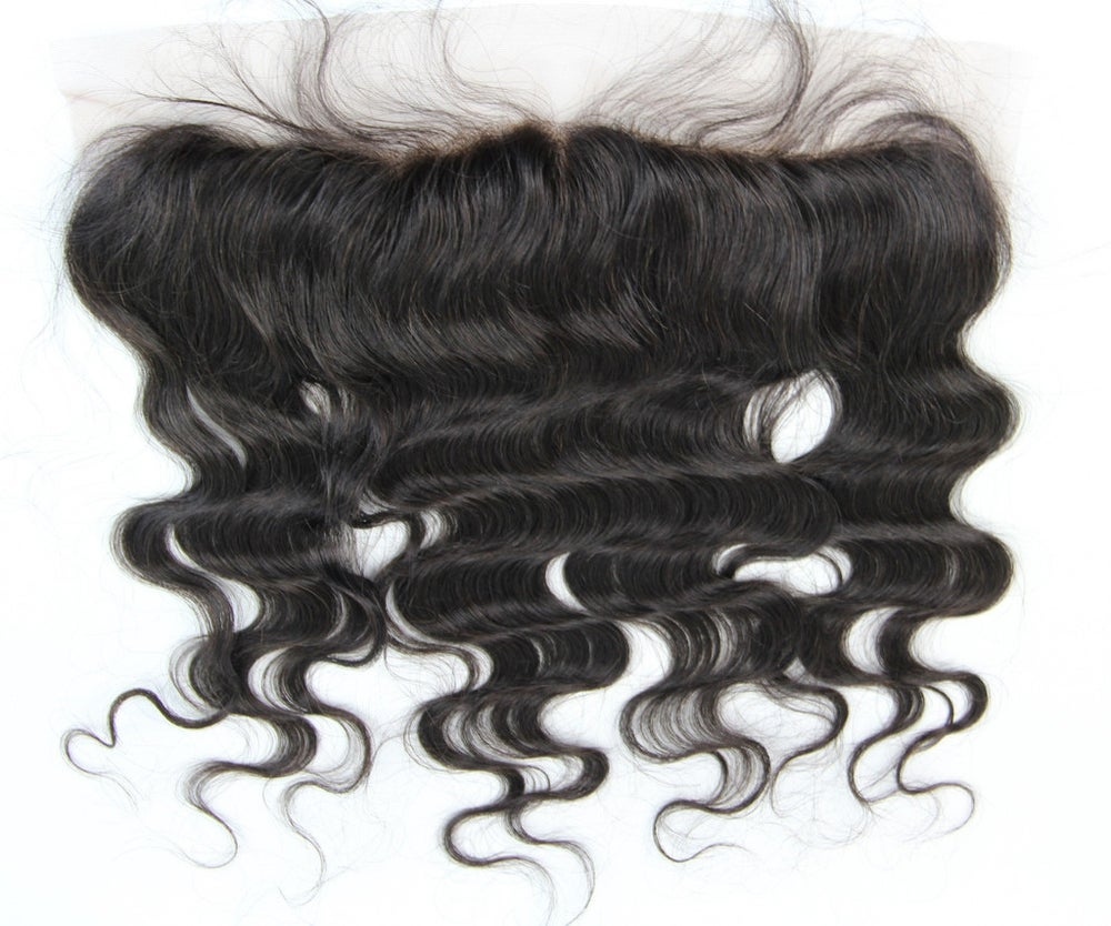 Image of Malaysian Body Wave Lace Frontal