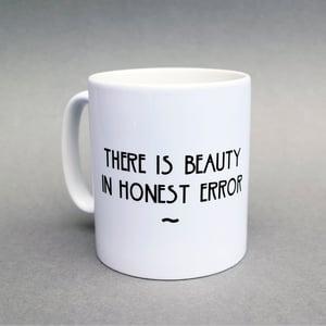 Image of Charles Rennie Mackintosh mug