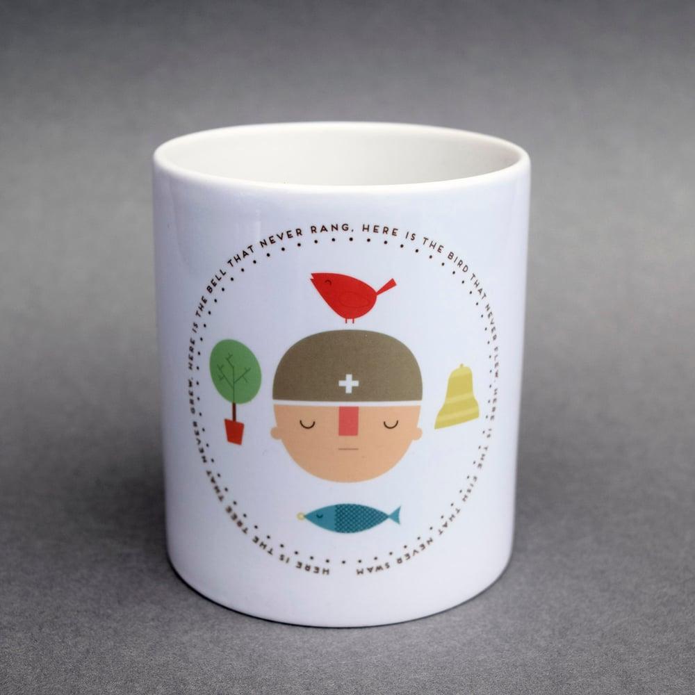 Image of St Mungo (Mug)