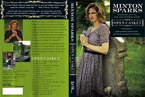 Image of Open Casket DVD