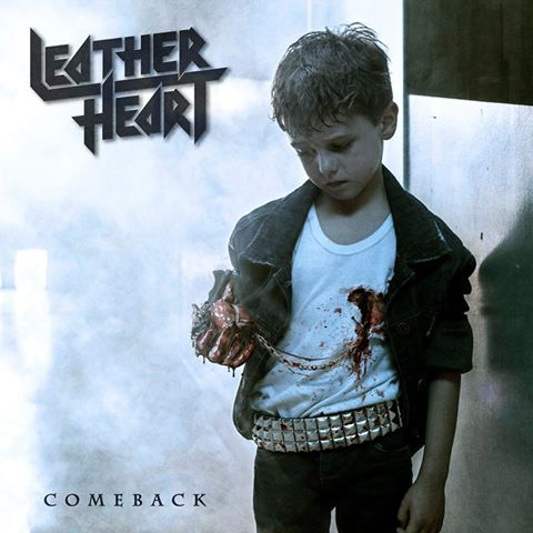 Image of  COMEBACK (CD 2015)