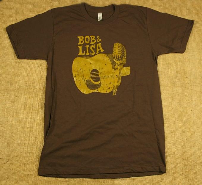Image of Mic & Guitar