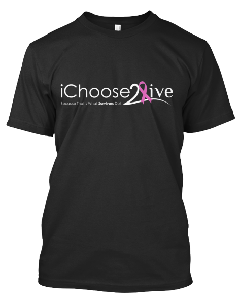 Image of Adult/Unisex Breast Cancer Awareness Shirt (LIMITED EDITION)