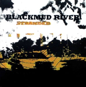 "Image of BLACKMUD RIVER ""Stranded"" LP (Wolfram Reiter)"
